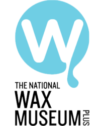 Wax-Museum-Logo