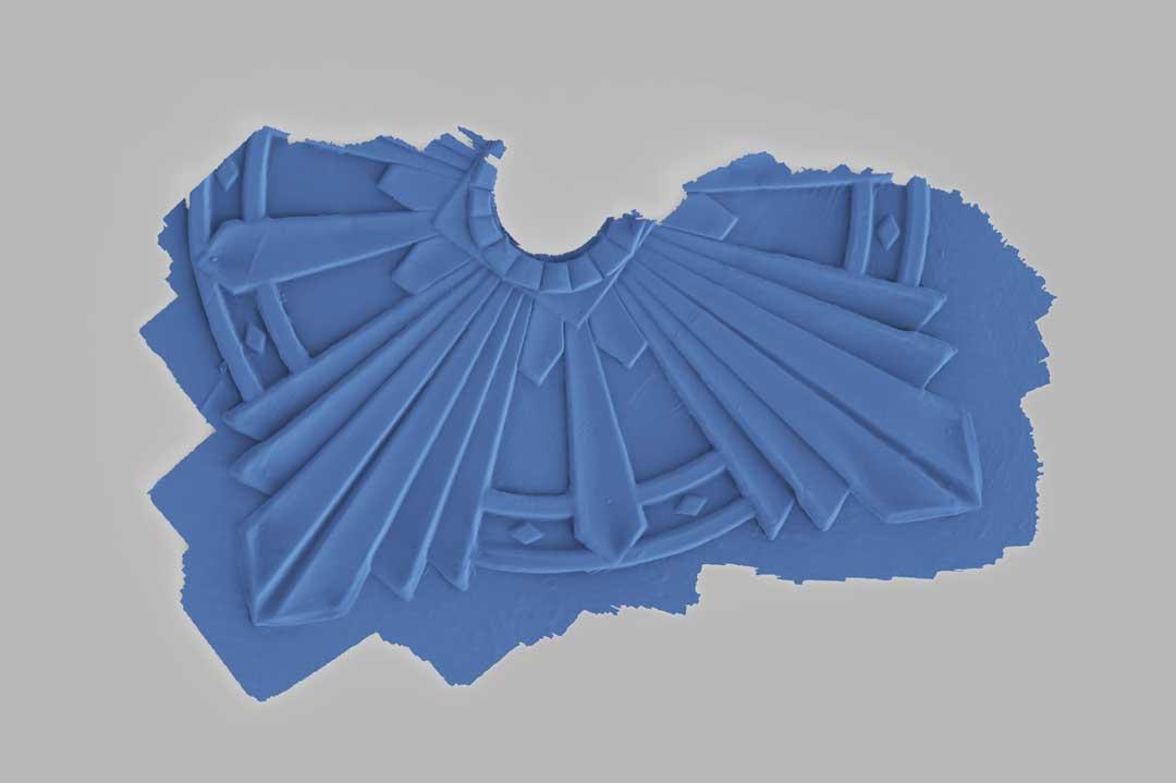3D Scanning Ireland Dublin Skerries