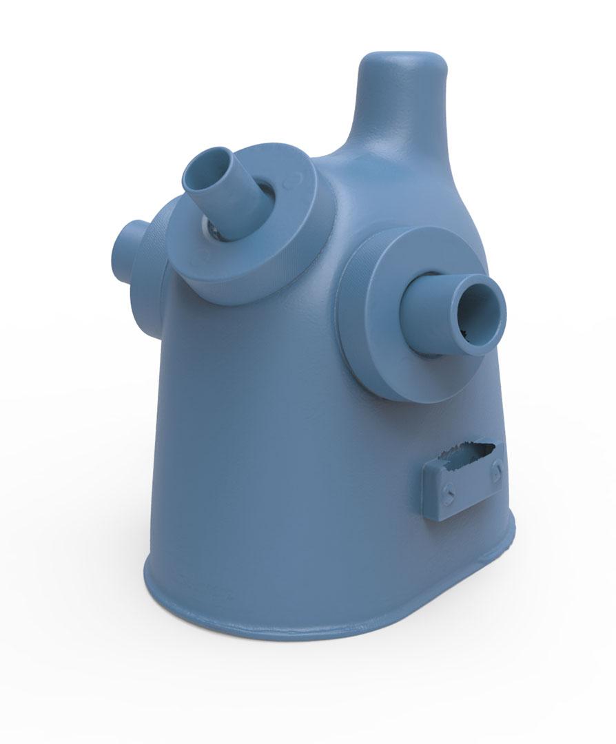 3D Scanning Ireland Dublin Product Development Reverse Engineering