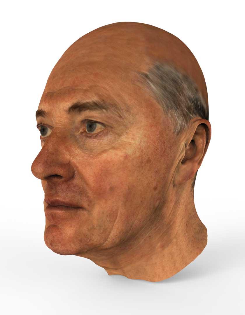 3D Scanning Ireland Dublin