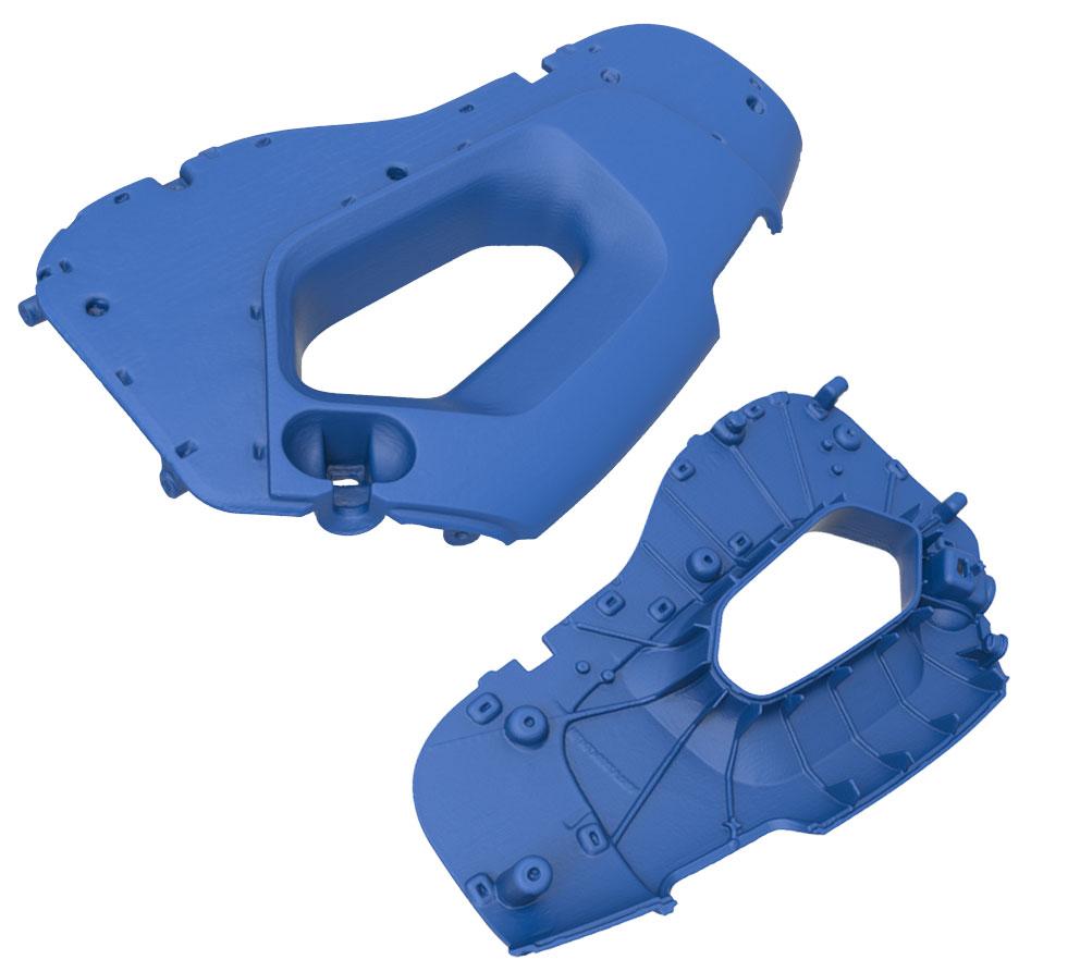 3D Scanning Ireland Dublin Reverse Engineering Product Design