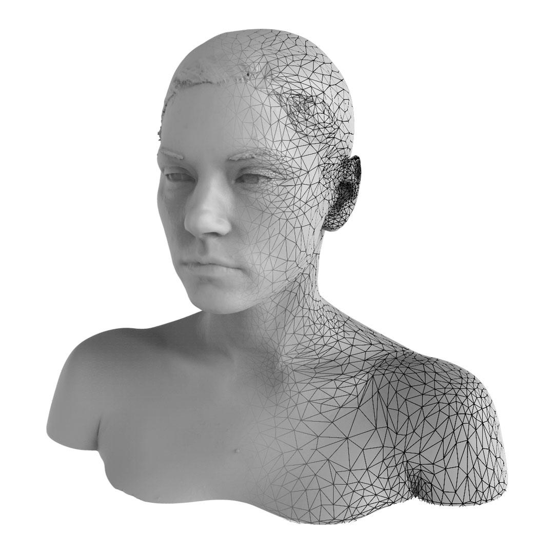 3D Scanning Ireland Dublin Artec Spider High Accuracy Scanner