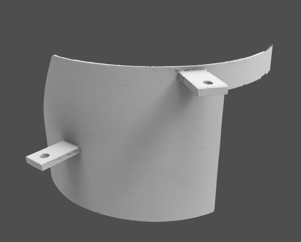3D Scanning Ireland Dublin Reverse Engineering Quality Inspection