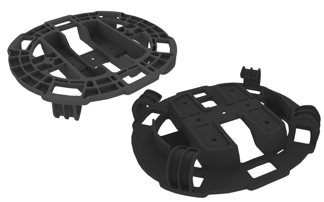Artec Spider 3D Scanning Ireland Dublin Reverse Engineer
